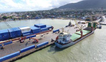 """Gómez Casanova: """"Contaminación marítima afecta de forma directa el comercio internacional"""""""