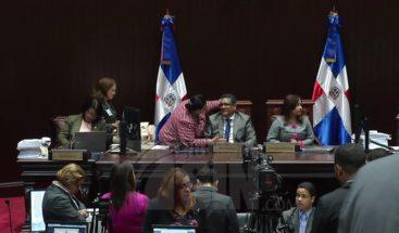 Extensión de legislatura costaría en CD más de tres millones de pesos