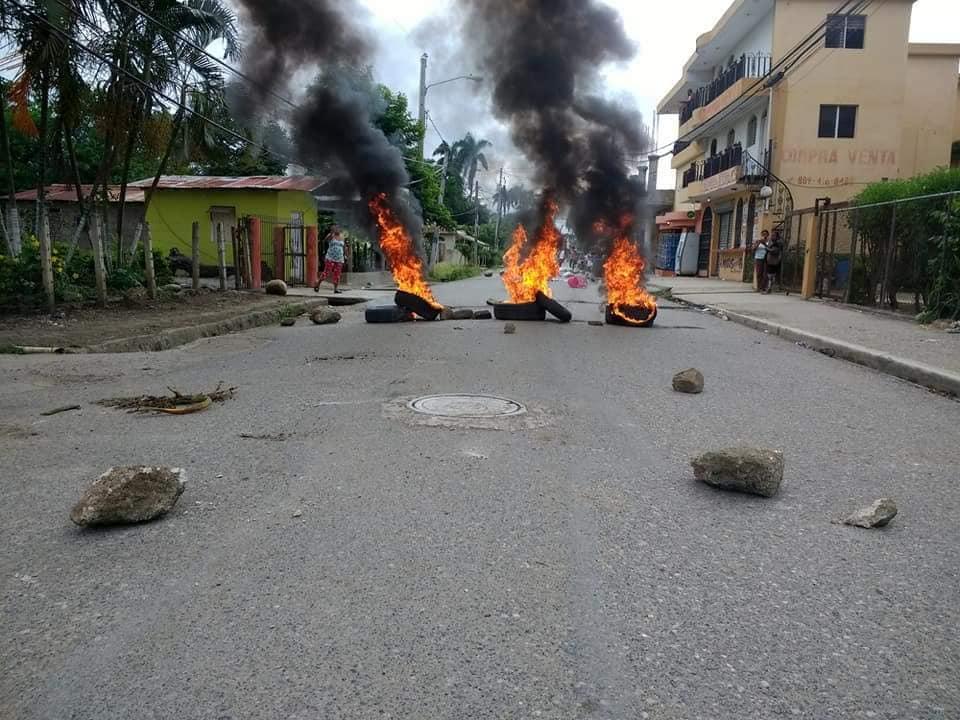 FALPO se lanza a las calles de Monte Adentro y Navarrete