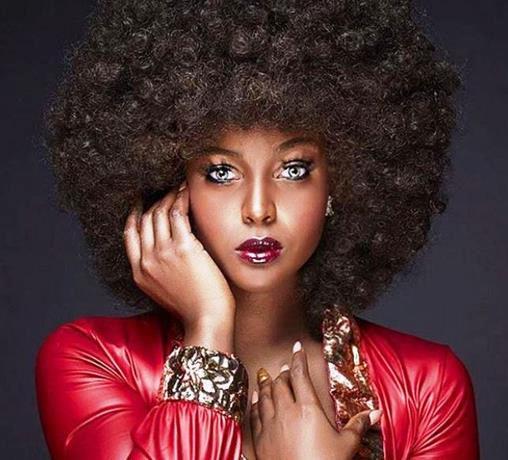 Amara La Negra, afrolatina que aspira a ser Celia Cruz de los milenials
