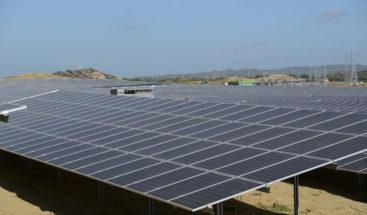 DEG de Alemania organiza préstamo para granja solar en República Dominicana