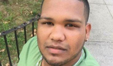 Buscan a joven desaparecido tras regresar de EEUU