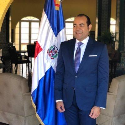 Embajador director Diplomacia gobierno de RD dictará conferencia en UNICARIBE COLLEGE