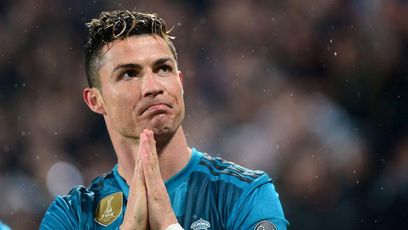 Hacienda acepta el pacto de la Fiscalía con Ronaldo: 18,8 millones de euros y dos años de cárcel