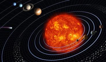 El sobrevuelo de un 'sol intergaláctico' podría haber cambiado la historia del Sistema Solar