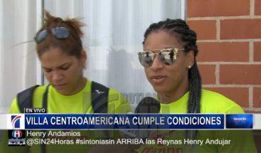 Delegación dominicana lista para el inicio de losJuegos Centroamericanos y del Caribe