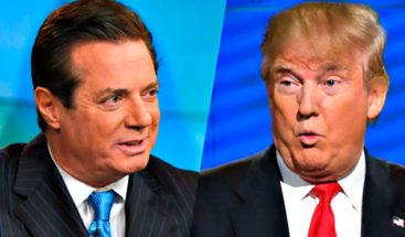 Comienza el juicio por fraude contra el exjefe de campaña de Trump