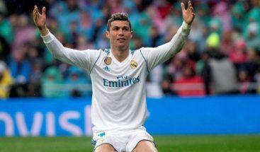 La cuantiosa propina que dejó Cristiano Ronaldo durante su estadía en Grecia