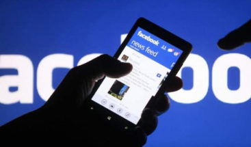 Facebook remueve páginas que grupo brasileño usaba para esparcir