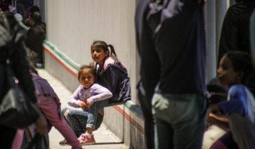 Unicef reclama protección para los niños que llegan a frontera de EE.UU.