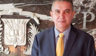Procuraduría designa nuevo director general de Persecución del MP