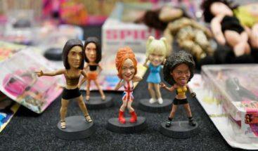 La fiebre de las Spice Girls llega a Londres gracias a su mayor fan