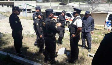 Al menos seis jóvenes heridos tras un motín en un correccional de Guatemala