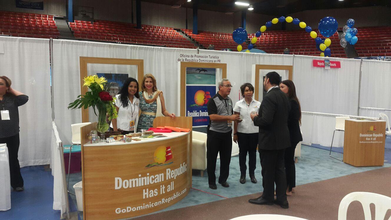 RD y Guadalajara destinos invitados a feria turística en Costa Rica