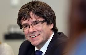 La Justicia alemana cierra el proceso y deja en libertad a Puigdemont