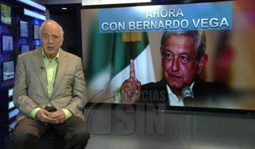 Ahora con Bernardo Vega: Las muy buenas ideas de López Obrador para combatir la corrupción