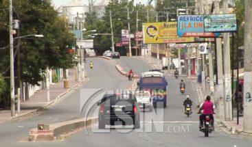 Paro de labores en Navarrete en reclamo de agua potable