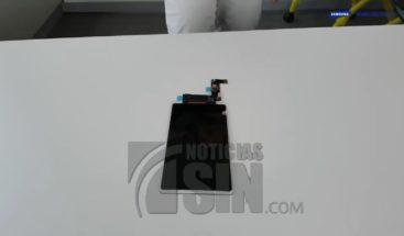 Samsung crea una pantalla para celulares que no se rompe
