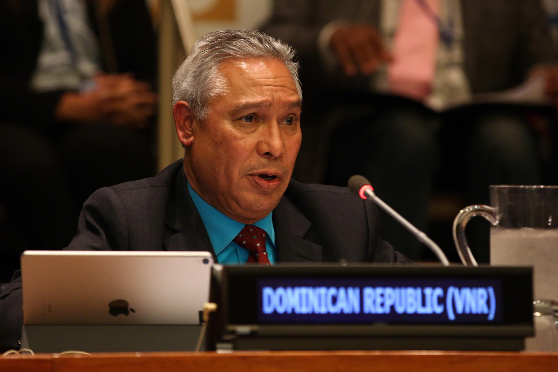 Ministro de Economía: para el Gobierno los feminicidios son tema de preocupación y prioridad