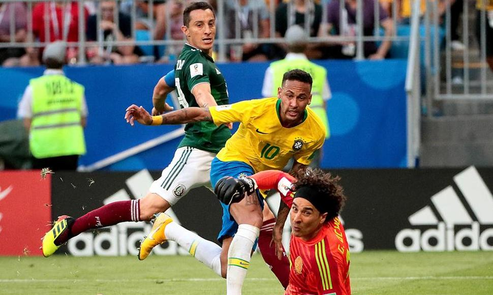 Neymar y Mbappé emergen hacia la gloria