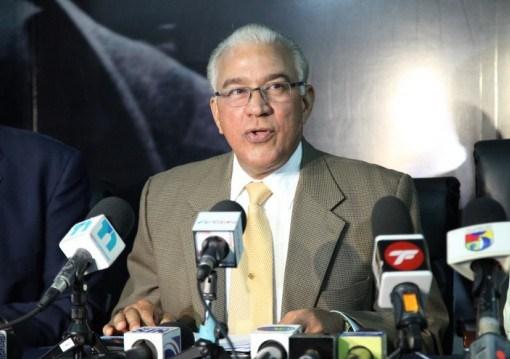 Andrés Bautista define como perversa nueva acusación por enriquecimiento ilícito