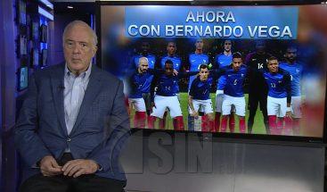 Ahora con Bernardo Vega: Ganaron las ex colonias francesas