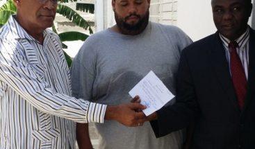 Cancillería logra liberación de dominicano detenido en Haití