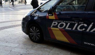 Detenidos en Madrid miembros de