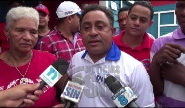 INVI entrega 17 casas a familias en Dajabón