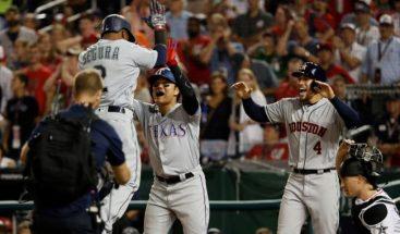 La Liga Americana volvió a imponer su dominio ante la Nacional