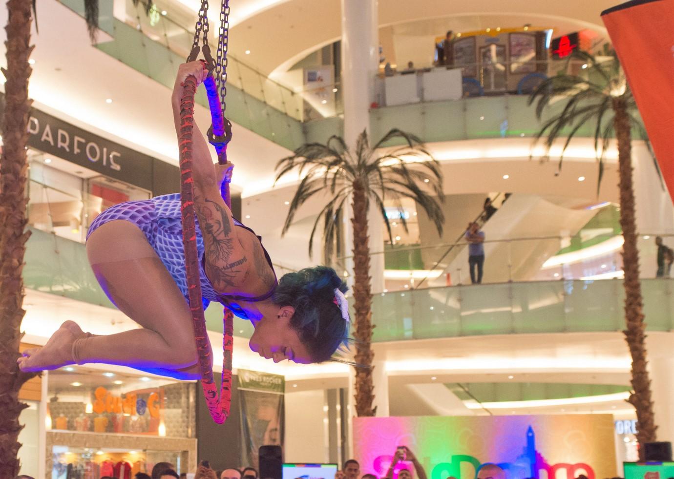 Anuncian el Santo Domingo Fitness Festival, el primero para familias amantes del mundo fit