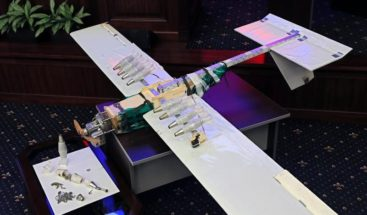 Drones atacan la principal base militar rusa en Siria por segundo día