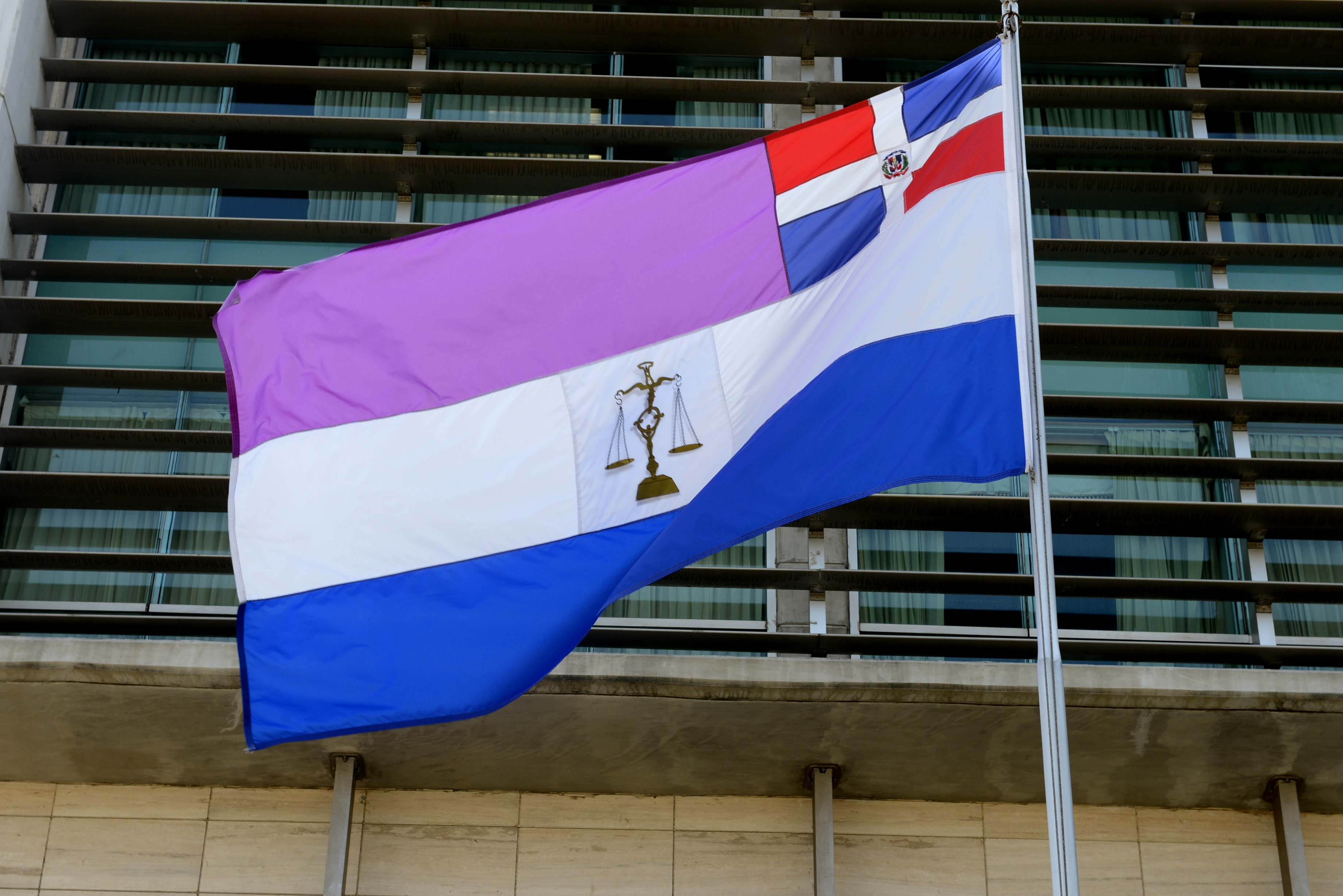 Pleno de la SCJ aprueba el ascenso de 37 jueces de distintas jurisdicciones del país