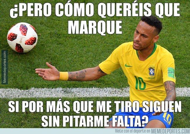 Los memes de la eliminación de Brasil