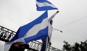 Iglesia católica denuncia nueva agresión en Nicaragua, esta vez un incendio