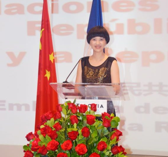 China anuncia llegada al país de Buque Hospital prestará servicios médicos a dominicanos