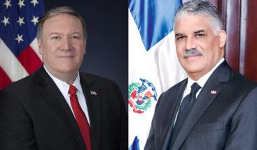 EE.UU. felicita a RD por elección al Consejo Seguridad; propone trabajar unidos