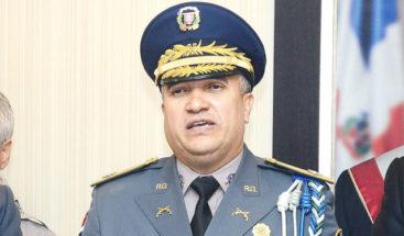 """Director de la PN: """"Trabajos policiales que pudieran ser maravillosos han resultado deprimentes"""""""