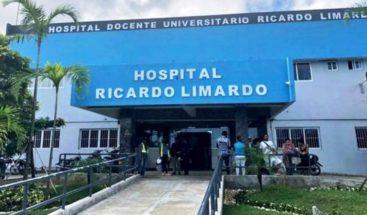 Muere niño al supuestamente contraer una bacteria en hospital de Puerto Plata