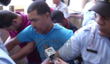 Tres meses de prisión preventiva policías que ultimaron a cabo de un disparo