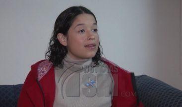 Joven en Argentina logra superar extrema pobreza con los estudios