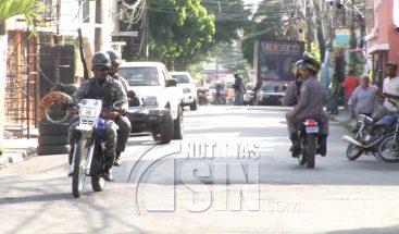 Hipólito Mejía afirma patrullaje mixto no resuelve problema de criminalidad
