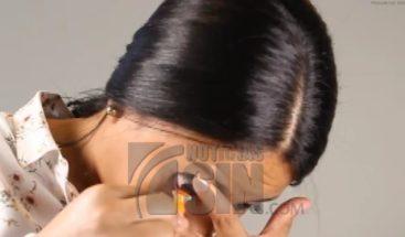 Personas que usan lentes de contacto están expuestos a contraer infección ocular