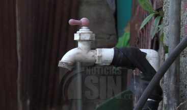 Residentes en Haina denuncian escasez de agua dificulta realizar oficios cotidianos