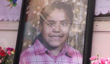 Piden justicia para niña murió por una bala perdida en Filadelfia