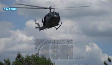 Ministerio de Defensa refuerza la frontera por disturbios presentados en Haití