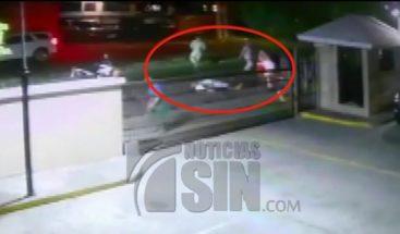Velan restos de policía cayó a manos de un agente de la misma institución en Arroyo Hondo