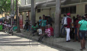 Haitianos residen en RD preocupados por situación de su país