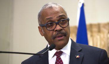 Primer ministro Haití: