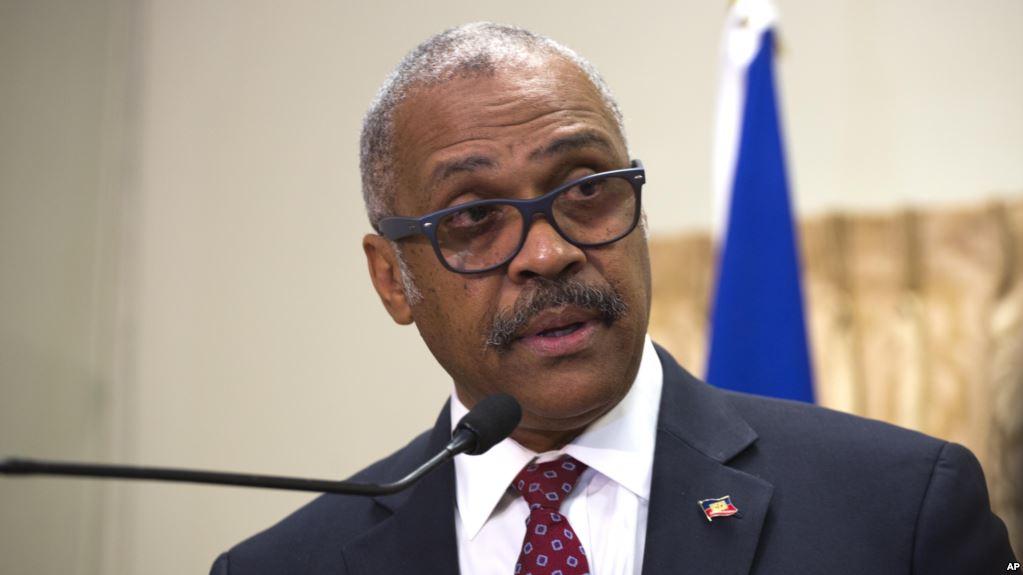 A esperas de que inicie asamblea de diputados en Haití; buscan destituir Primer Ministro